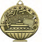 Mathematics Medal