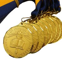 Wholesale Award Ribbons and Medals 1-888-203-5430 - Custom
