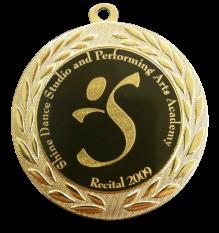 Custom Medals & Awards - Custom Awards: Sports Medals