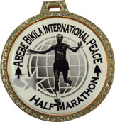 2 1/4 inch Bright Jewell Custom Medals